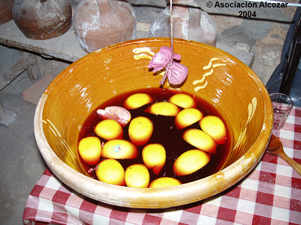Limonada soriana
